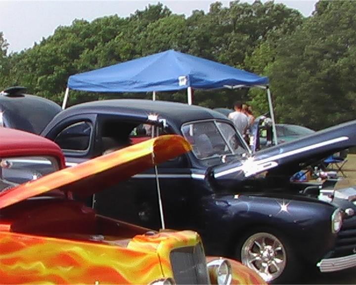 Peru Auto Salvage >> Blood Sweat and Gears car club 2005 car show