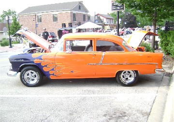 Zim - 1955 Chevrolet 210
