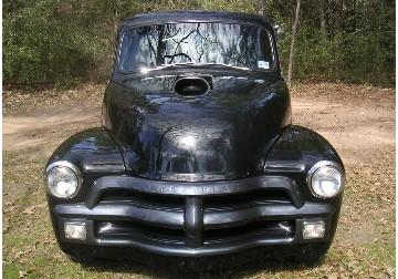 Diz - 1954 Chevy pickup