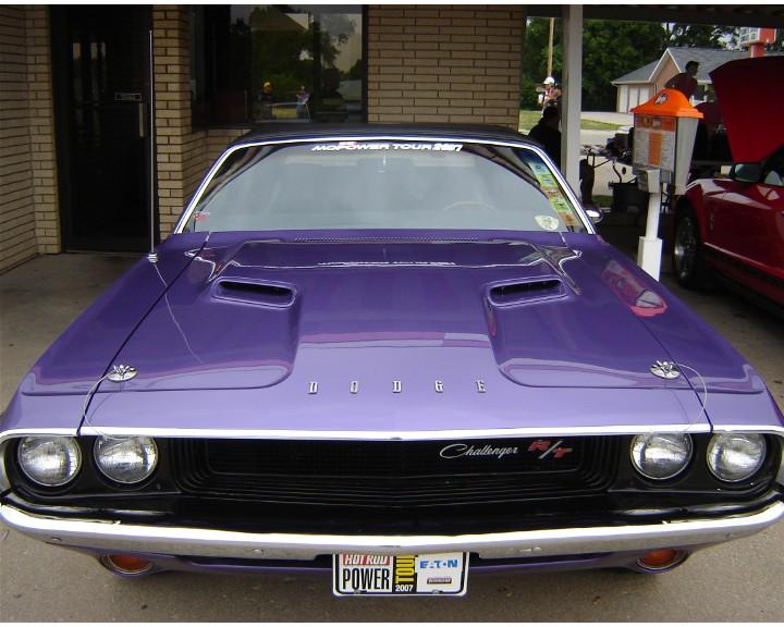 Jim - 1970 Challenger