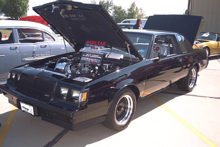 Rick S - 1987 Buick T-type
