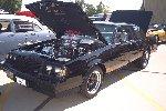Rick S(1999 Pres.) 1987 Buick