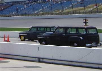 2010 Hot Rod Power Tour pictures