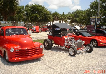 2011 Hot Rod Power Tour pictures