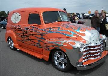 2012 Hot Rod Power Tour pictures