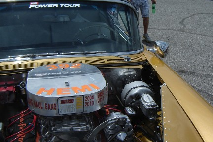 2013 Hot Rod Power Tour pictures